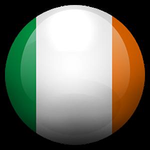 flag-Irish